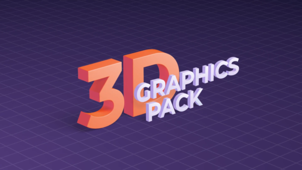 3D Graphics Pack