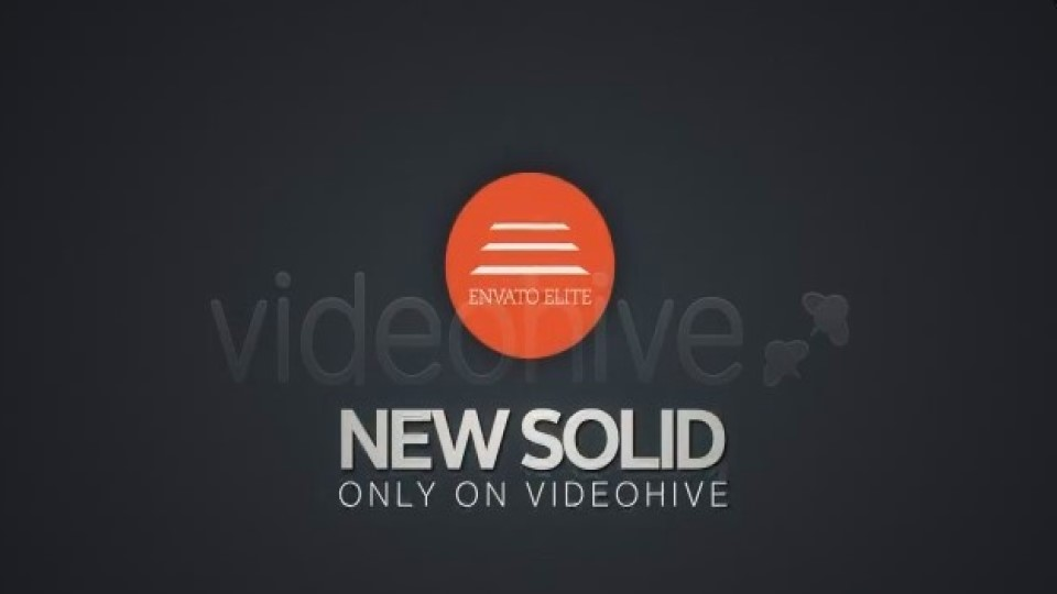 New Solid After Effects