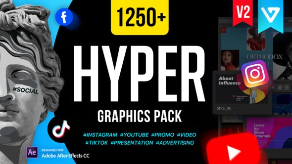 Hyper - Graphics Pack