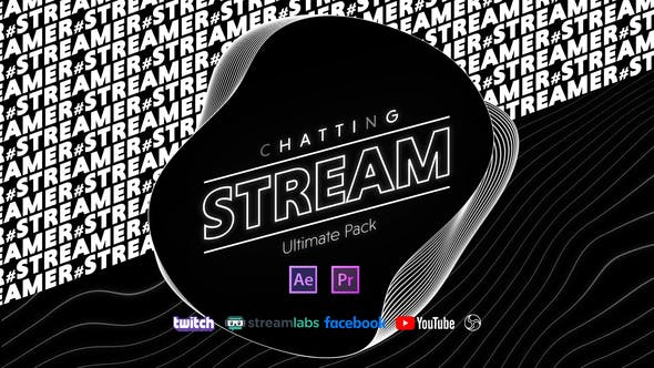 Stream_Chatting_Pack